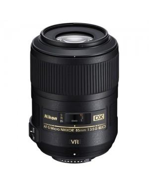 Nikon-NIKON NIKKOR AF-S DX MICRO 85MM F3.5G ED VR NITAL-10