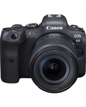 Canon-CANON EOS R6 + OBIETTIVO RF 24-105MM F4-7.1 IS STM-10