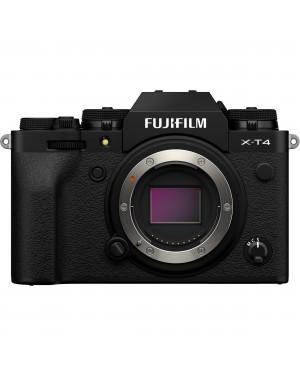 Fujifilm-FUJIFILM X-T4 BLACK SOLO CORPO-10