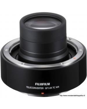 Fujifilm-FUJIFILM TELECONVERTER GF1.4X TC WR-10