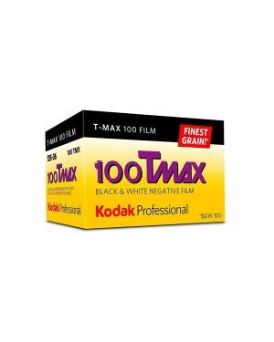 Kodak-PELLICOLA KODAK T-MAX 100 135/36-10