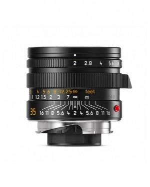 Leica-LEICA APO-SUMMICRON-M 35 F/2 ASPH., NERO ANODIZZATO 11699-10