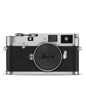 Leica-LEICA M-A (TYP 127), ARGENTO CROMATO 10371-10