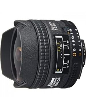 Nikon-NIKON NIKKOR AF FISHEYE 16MM F2.8D NITAL-10