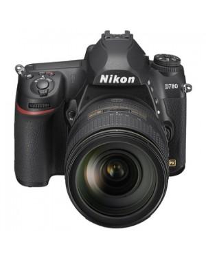 Nikon-NIKON D780 KIT + AF-S 24-120 F4G ED VR + SD 64GB LEXAR PRO NITAL-10