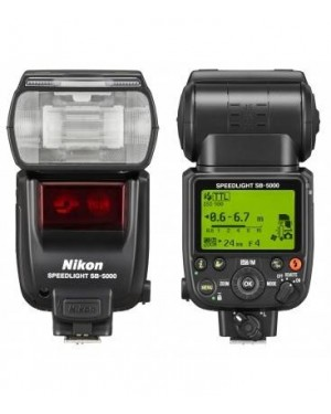 Nikon-FLASH NIKON SB-5000 NITAL-10