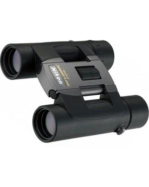 Nikon-BINOCOLO SPORT LITE 10X25DCF BLACK/SILVER-10