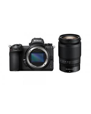 Nikon-NIKON Z6 II + NIKKOR 24-200 F4-6.3 NITAL-10
