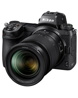 Nikon-NIKON Z7 II + NIKKOR Z 24-70MM F4 S NITAL-10