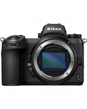 Nikon-NIKON Z7 II NITAL-10