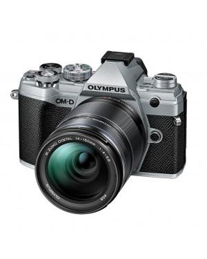Olympus-OLYMPUS OM-D E-M5 MK III + 14/150 F4-5.6 II-10