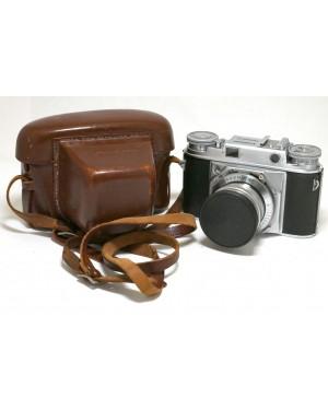 Voigtlander-VOIGTLANDER Prominent . Fotocamera Telemetro a Pellicola con NOKTON 50mm f1.5-10