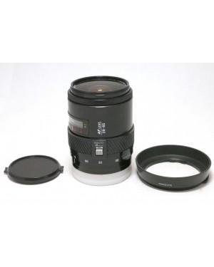 Minolta-Minolta Sony AF Zoom 28-85mm F3.5-4.5 con Tappi e Paraluce, Ottimo-10