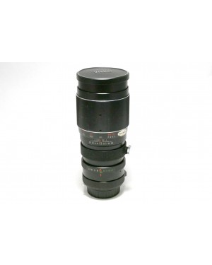 Generico-Vivitar 300mm con Tappi Pentax K Mount-10