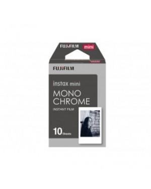 Fujifilm-PELLICOLA FUJIFILM INSTAX MINI MONOCHROME 1 PACCO 10F.-10