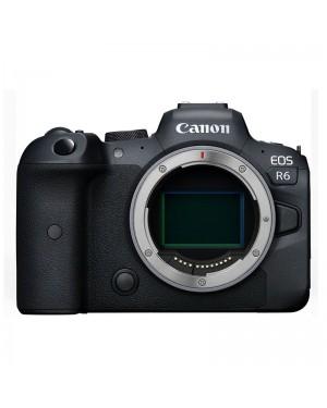 Canon-CANON EOS R6-10