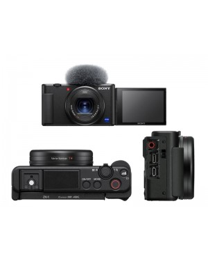 Sony-SONY VLOG CAMERA ZV-1-10