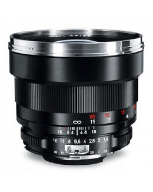Zeiss-ZEISS PLANAR 85MM F1.4 ZF2-10