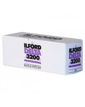 ILFORD-PELLICOLA ILFORD DELTA 3200 /120-10