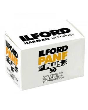 ILFORD-PANF PLUS 50-35-10
