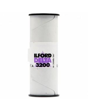 ILFORD-DELTA 3200-120-10