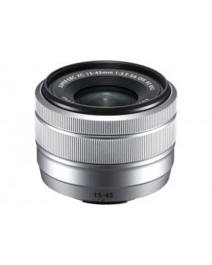 Fujifilm-FUJIFILM XC15-45MM F3.5-5.6 OIS PZ SILVER-10
