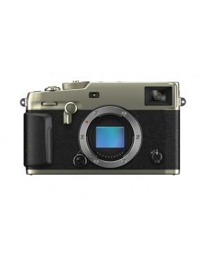 Fujifilm-FUJIFILM X-PRO 3 DURATECT SILVER SOLO CORPO-10