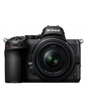 Nikon-NIKON Z5 KIT NIKKOR Z 24-50MM F4-6.3 NITAL-10
