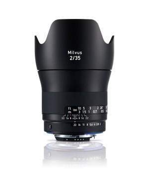 Zeiss-ZEISS MILVUS 35MM F2 ZE-ZF2-10