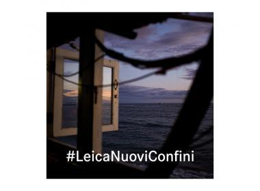 Leica Nuovi Confini