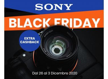 Sony Black Friday 2020