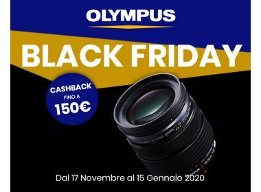 Olympus Black Friday 2020