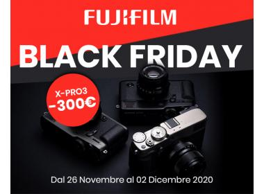 Fujifilm Black Friday 2020