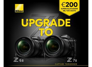Nikon supervalutazione usato 2020